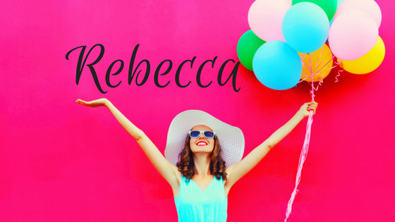 Rebecca Significato Del Nome Curiosità E 4 Pietre Portafortuna